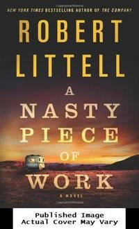 image of A Nasty Piece of Work: A Novel