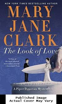 The Look of Love (Piper Donovan/Wedding Cake Mysteries)