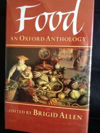 Food: An Oxford Anthology