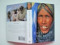 image of The last of the Bedu: in search of the myth