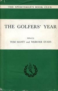 image of The Golfers' Year Volume II