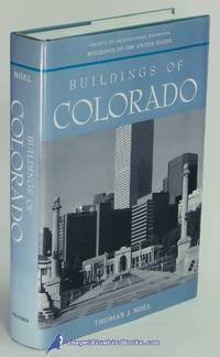 image of Buildings of Colorado (Society of Architectural Historians, Buildings of  the United States series)