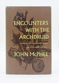image of ENCOUNTERS WITH THE ARCHDRUID
