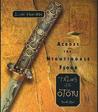 image of Across the Nightingale Floor: Tales of the Otori Book One (Tales of the Otori, Book 1)