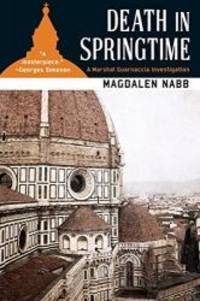 image of Death in Springtime (A Florentine Mystery)