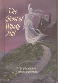 image of The Ghost of Windy Hill (A Weekly Reader Book)