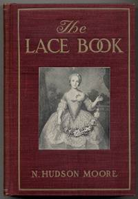 image of The Lace Book