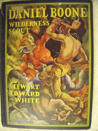 image of Daniel Boone:  Wilderness Scout