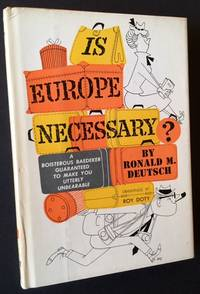 Is Europe Necessary