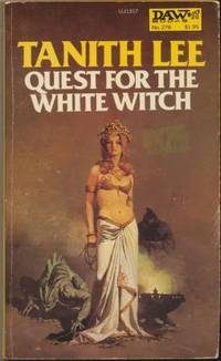 image of QUEST FOR THE WHITE WITCH