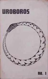 Uroboros Volume II #1