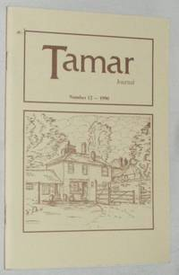 Tamar: Journal of the Friends of Morwellham, Number 12 1990