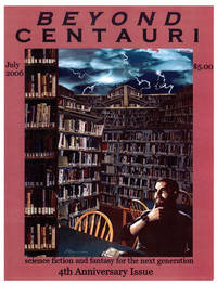 Beyond Centauri (July 2006)