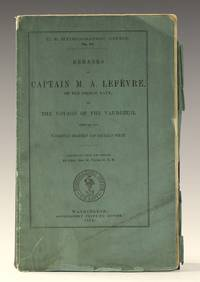U.S. Hydrographic Office. No. 55: Remarks of Captain M. A. Lefevre of the French Navy, on the...