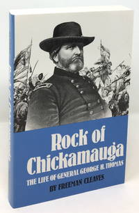 image of Rock of Chickamauga: The Life of General George H. Thomas