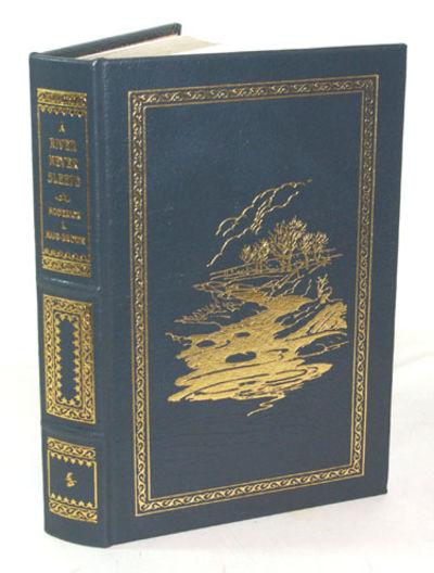 Norwalk, Conn.: The Easton Press, 1996. Collector's Edition. Fine in medium gray leather covered boa...