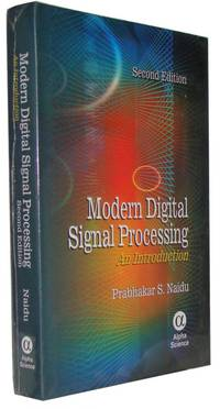 Modern Digital Signal Processing  An Introduction