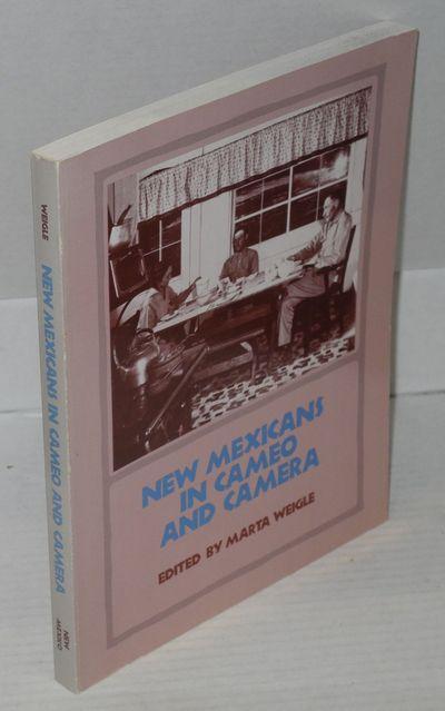 Albuquerque: University of New Mexico Press, 1985. Paperback. xxvi, 228p., 7.75x10 inches, illustrat...
