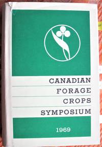 image of Proceedings of the Canadian Forage Crops Symposium