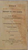 View Image 2 of 3 for ESSAY ON THE THEORY OF THE EARTH. With Mineralogical Illustrations by Professor Jameson. Fourth edit... Inventory #019802
