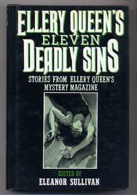 Ellery Queen's Eleven Deadly Sins