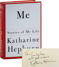 Me: Stories of My Life [Inscribed Copy]