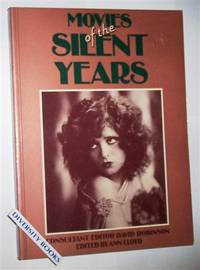 MOVIES OF THE SILENT YEARS