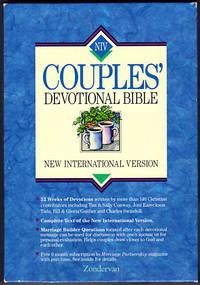 new international version bible