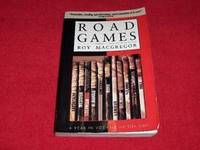 Road Games : A Year in the Life of the NHL by  Roy MacGregor  - Paperback  - 1993  - from Laird Books (SKU: 99027)