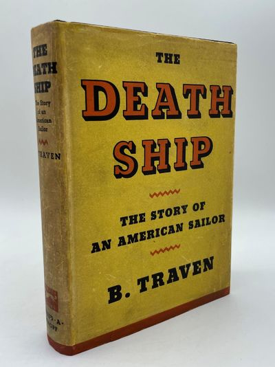 The Death Ship: The Story of an...