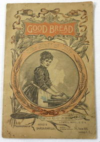 Good Bread: The Staff of Life