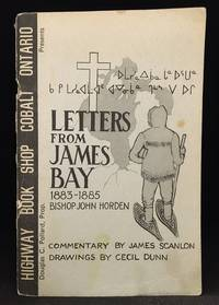 Letters from James Bay