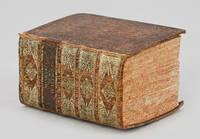 Memoires de Mr d'Artagnan, 3 tomes in one. by  GATIEN SANDRAS DE COURTILZ - chez Pierre Marteau - 1700 - 1701 - from Skarstedt Rare Books and Biblio.com