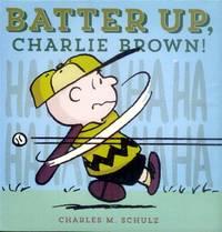 image of Batter Up, Charlie Brown!