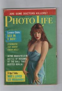 Photo Life March 1962