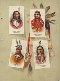 Album of Celebrated American Indian Chiefs - Authentic Portraits from the  Collection of the Department of the Interior in Washington
