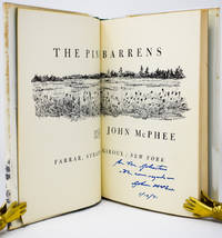 The Pine Barrens [Signed/Inscribed 1st Edition]