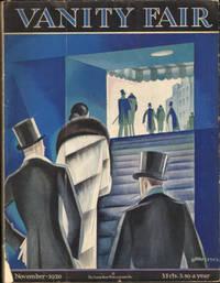 Vanity Fair 1926 November  Issue (Magazine)