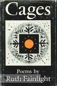 CAGES, POEMS