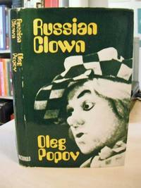 image of Russian Clown