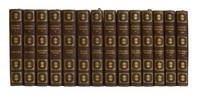 Barsetshire Novels of Anthony Trollope [Manuscript Edition]