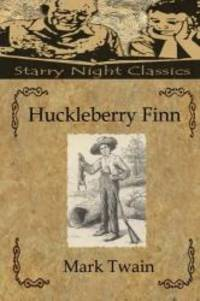 image of Huckleberry Finn (Starry Night Classics)