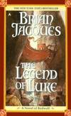 The Legend of Luke (Redwall, Book 12) by Brian Jacques - 2001-02-02 - from Books Express (SKU: 061333924X)