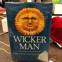 THE WICKER MAN [Signed by Hardy]