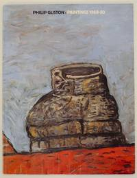 Philip Guston Paintings 1969-1980