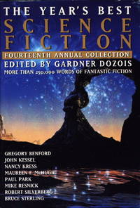 image of THE YEAR'S BEST SCIENCE FICTION: Fourteenth (14th) Annual Collection.