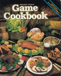image of The Game Cookbook: Rev Ed