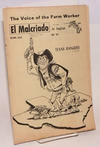 image of El Malcriado:
