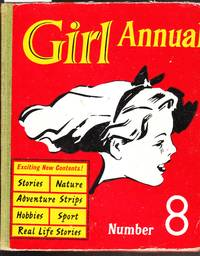 image of Girl Annual 1959 - Number Eight