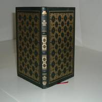 UNCLE REMUS By JOEL CHANDLER HARRIS 1979 Franklin Library Limited Edition (Decorative)